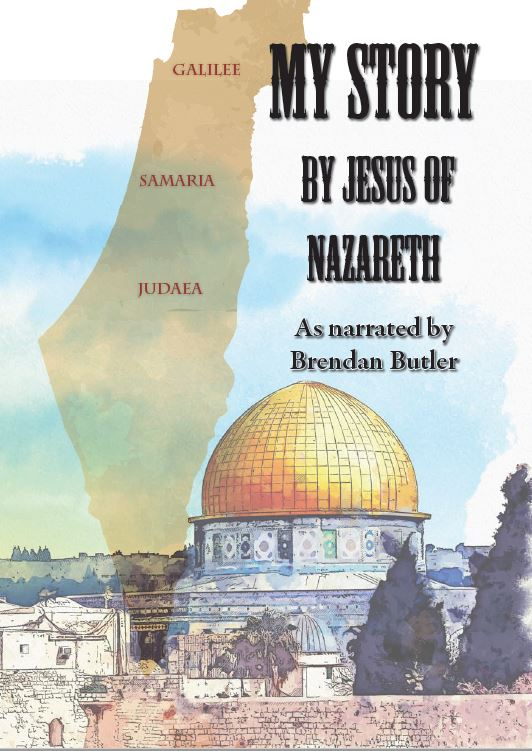 My story by Jesus of Nazareth